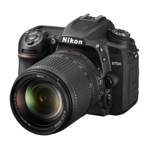 NIK-D7500 Kit 18_140-Black