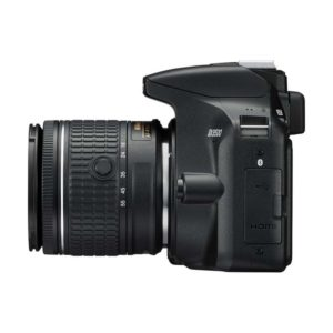 NIK-D3500 Kit AFP 18_55 VR-Black